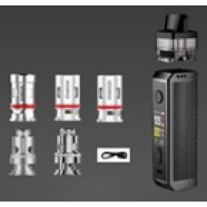 VOOPOO VINCI X Carbon Fiber Full Set 70W Pod Kit
