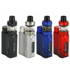 Vaporesso Red Swag II 80W TC Kit with NRG PE Tank