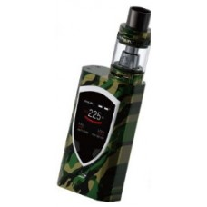SMOK ProColor camouflage 225W Mod Kit with TFV8 Big Baby Tank