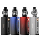 Vaporesso Black GEN 220W TC Kit with SKRR-S