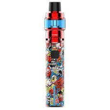 Vaporesso street red Cascade One Plus SE Starter Kit 3000mAh